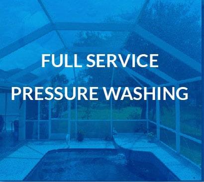 Pressure Washing with Mike Schwab