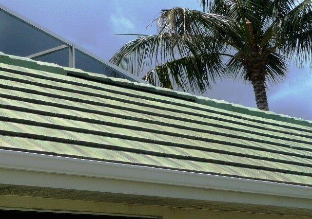 5 Reasons Roof Cleaning Matters