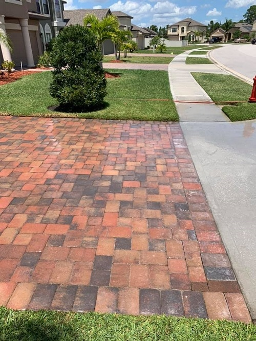 Top Benefits of Paver Sealing in Brevard County, FL